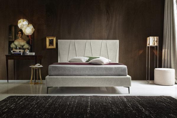 Cama tapizada 00980