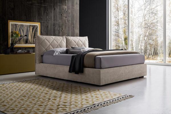 Cama tapizada 980 1