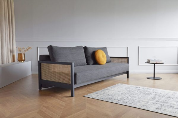 Sofá cama retro 1033